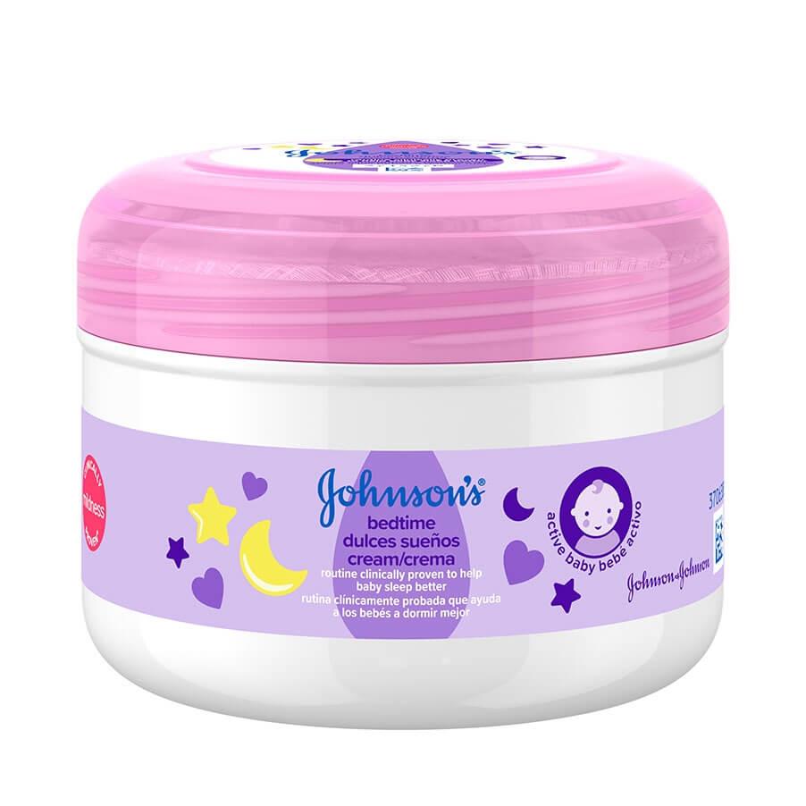 JOHNSON'S® Bons Sonhos Creme